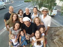 המשפחה של עדי ממזכרת בתיה