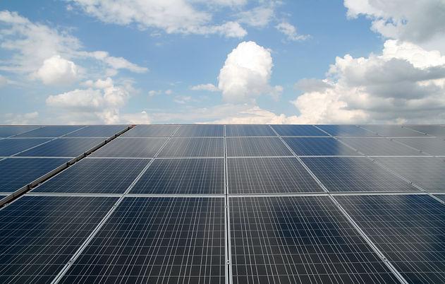 BMS Environmental - Solar Panels