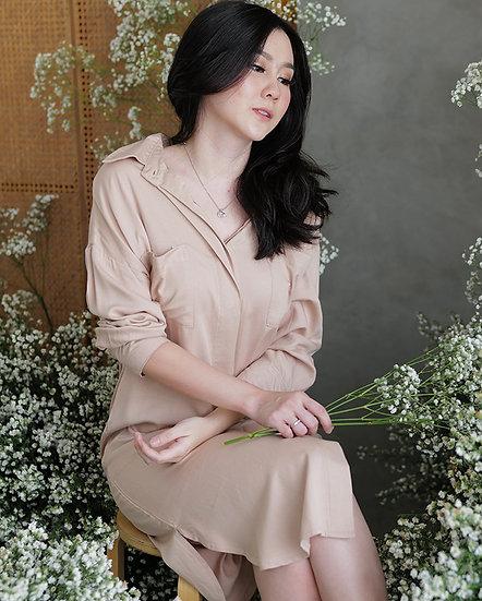 Chikita Dress