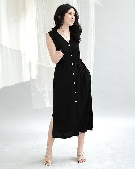Vanilla Dress