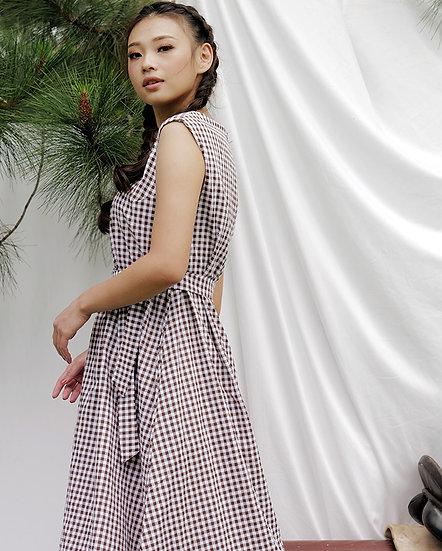 Sabine Dress