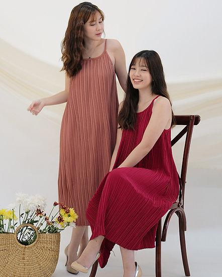 Adriella Dress