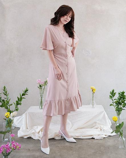 Jooeun Dress