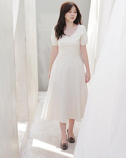 Popuri Dress