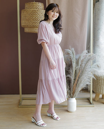 Sherina Dress