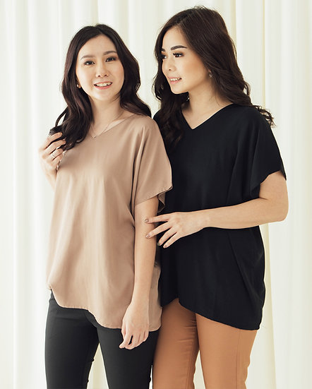 Dempsey Top