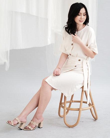 Tella Dress