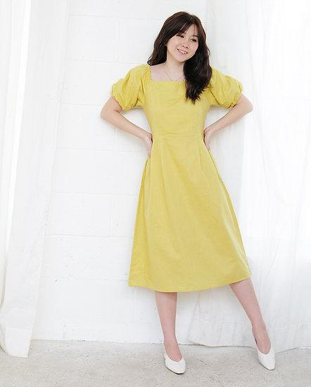 Kyo Dress