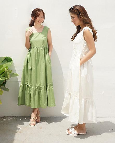 Reesha Dress