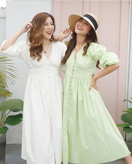 Yejin Dress