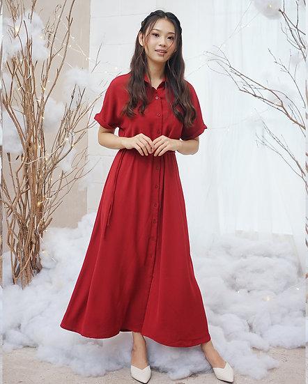 Kelsy Dress