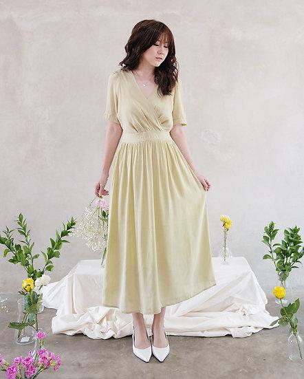 Mayo Dress