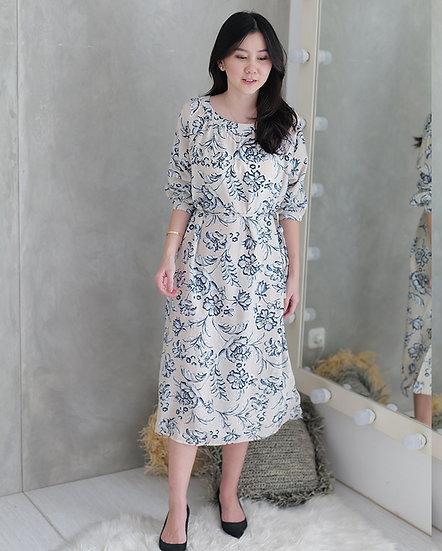 Camboja Dress