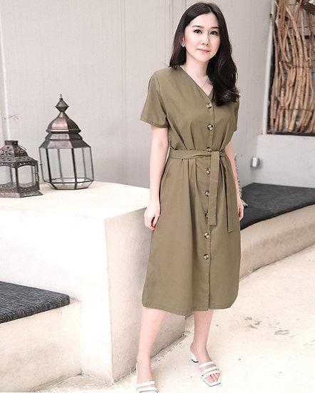 Franda Dress