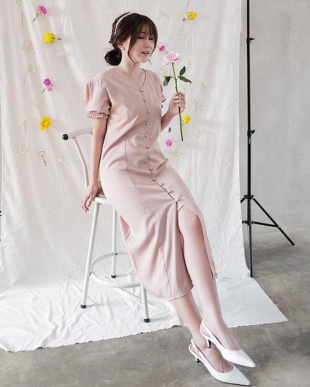 Youngmi Dress