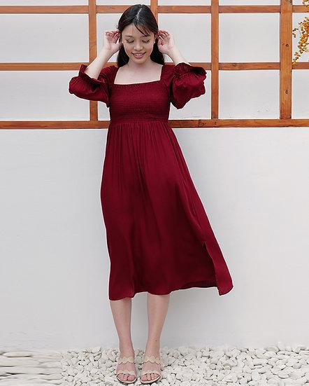 Seoyun Dress