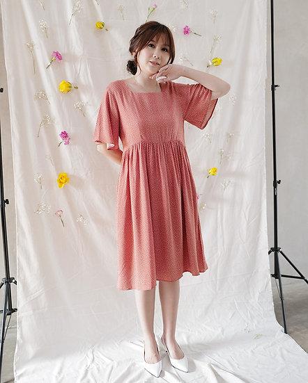 Haewon Dress