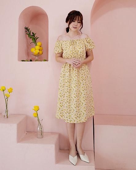 Jinae Dress