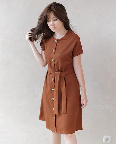 Kulo Dress