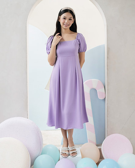 Shiro Dress