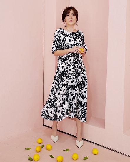 Shierin Dress