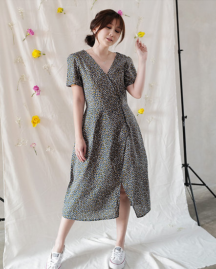 Kyungmi Dress