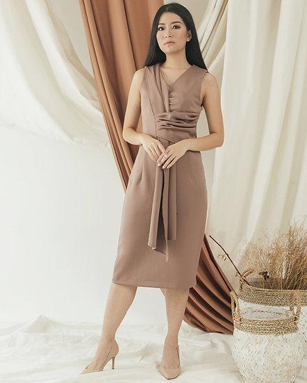 Evora Dress