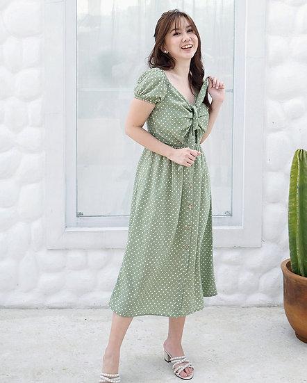 Yunhee Dress