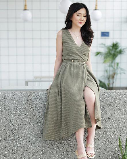 Frisca Dress
