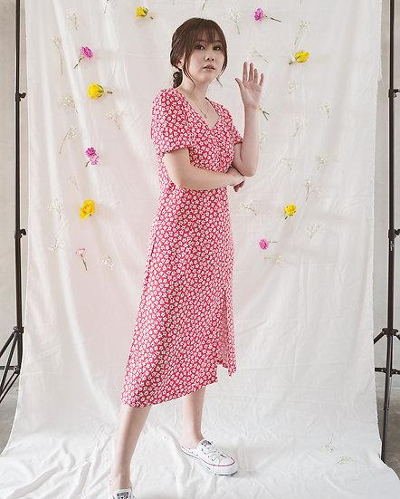 Minji Dress