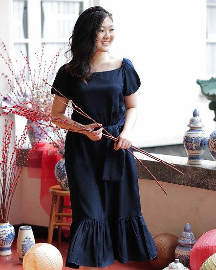 Mihi Dress