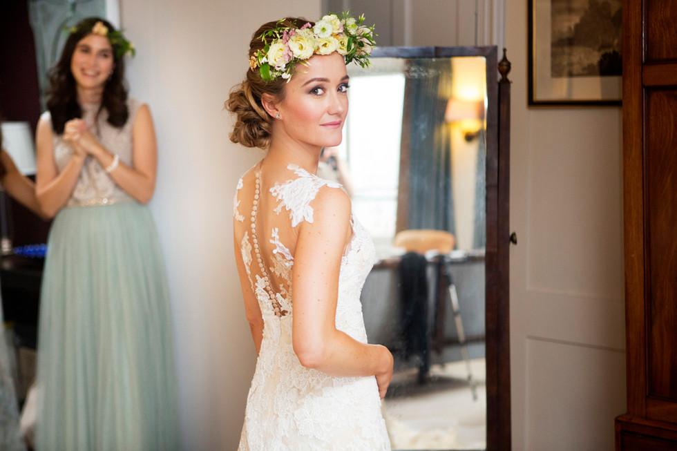 Wedding photographer Epsom