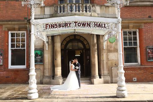Old Finsbury Town Hall.JPG