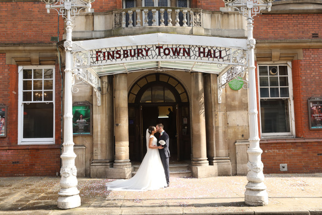 Old Finsbury Town Hall.JPG