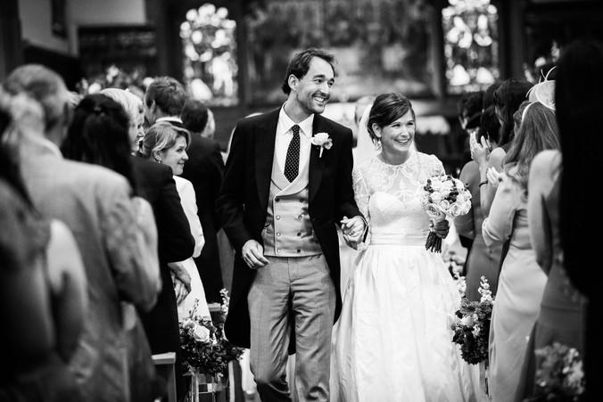 Wedding photography Epsom