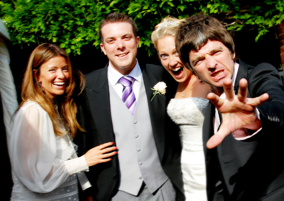 James Keates wedding photographer