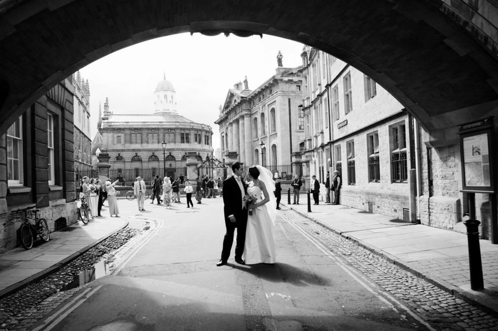 Oxford Wedding Bride & Groom.JPG