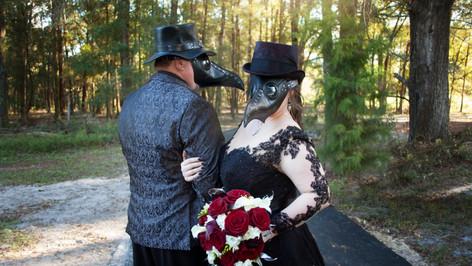 Bobbie-Jo and Chris' Wedding West Light Farm LLC