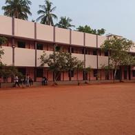 De school waarmee alles begon