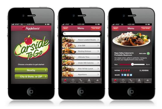 Mobile Branding/Intigration