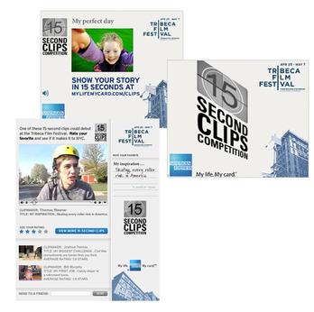 Interactive Rich Media
