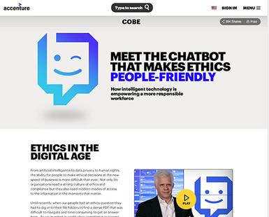 ChatBot Launch