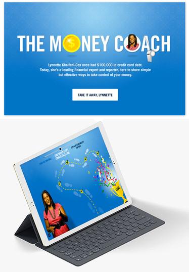 Interactive Site Tools