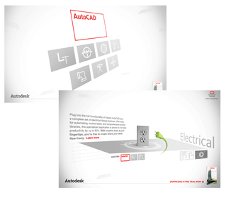 Interactive Site Content