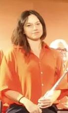 Elisabet Bonilla