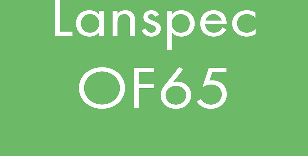 Lanspec OF65