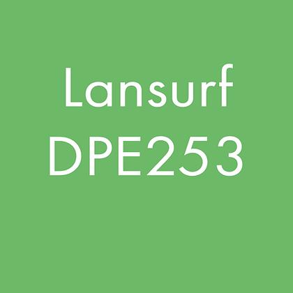 Lansurf DPE253