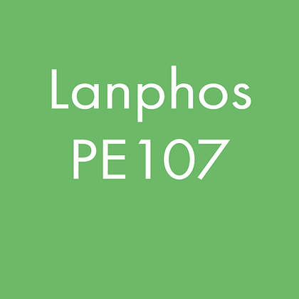 Lanphos PE107