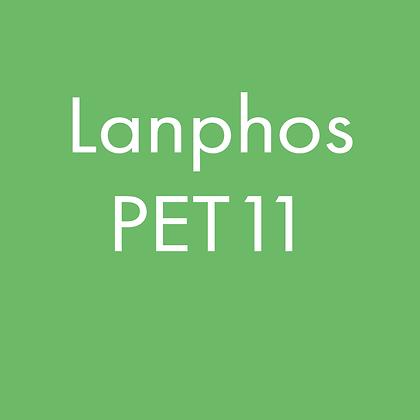 Lanphos PET11