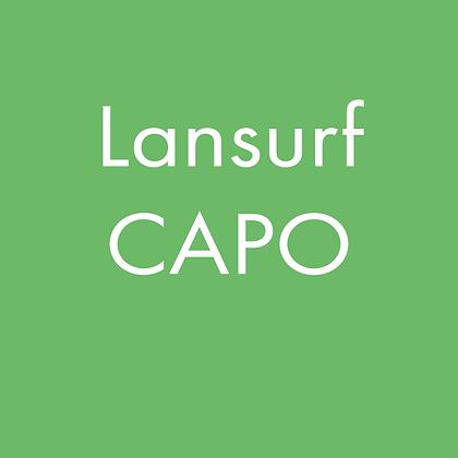Lansurf CAPO